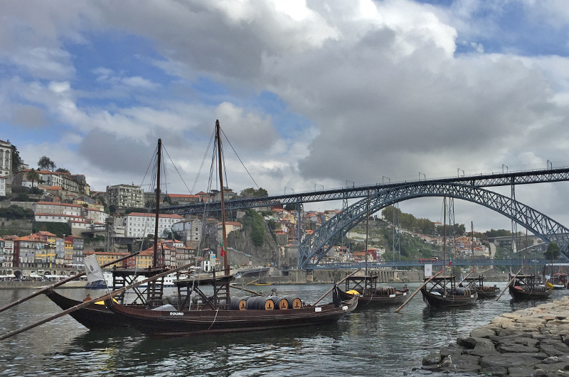 Me, My Heart, and I :: Starting off my year in Porto